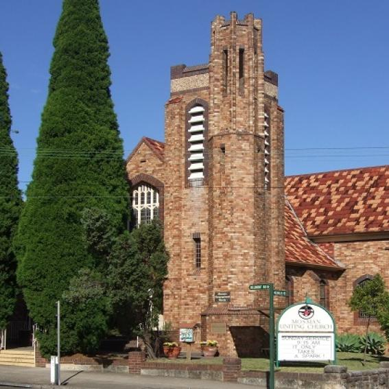 The History and Splendour of Three Mosman Churches