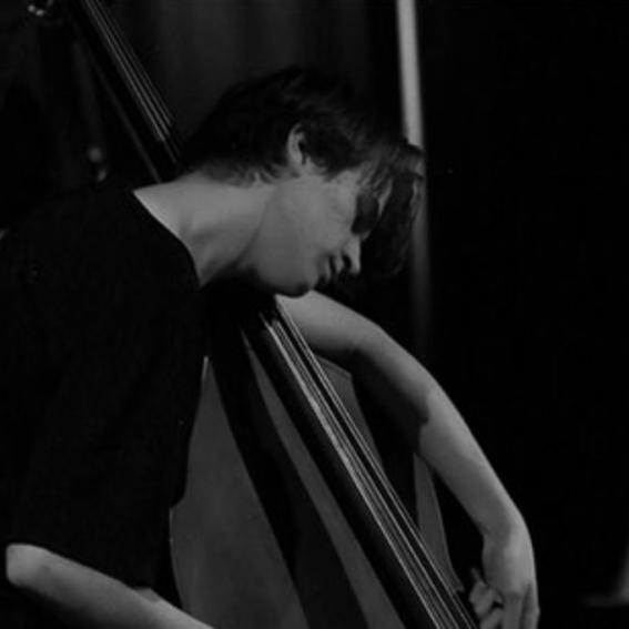 Jacques Emery jazz double bass