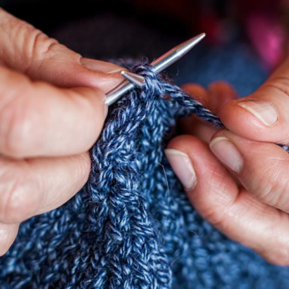 wool-verines knitting group